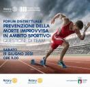 Forum Distrettuale PREVENZIONE DELLA MOR...
