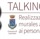 Talking Walls Lanciano