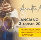 Acoustic Music Concert - Lanciano, 2 ago...