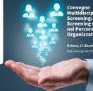 Convegno Multidisciplinarietà e Screenin...