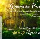 Gnomi in festa - Lanciano 26/27 agosto 2...
